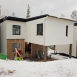 Maja Ehitus Soome 2018